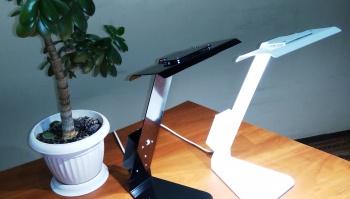Лампа настольная светодиодная LZI-12